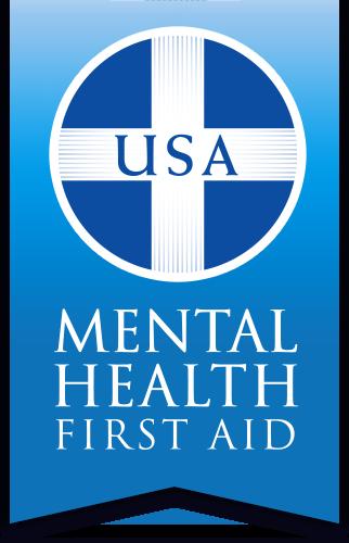 Mental Health First Aid Zepf Center